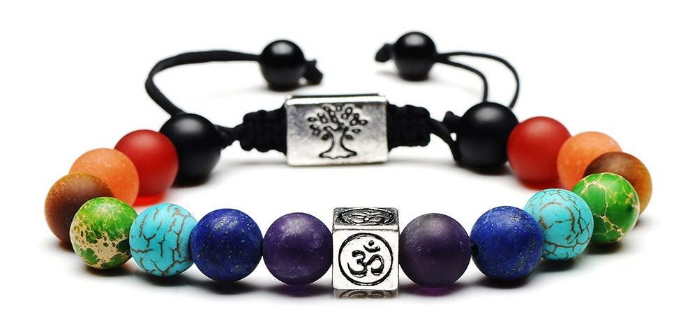 Free Reiki Energy Bracelet