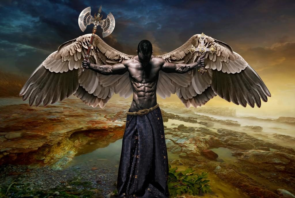Archangel Michael: How to Get in Touch With the Warrior ...
